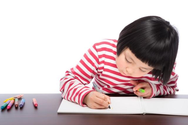 夏休みの宿題を7月中に終わらせる、という学習習慣はやめたほうがいい