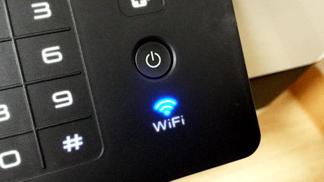 【必須】Macでbrotherインクジェット複合機MFC-J6973CDWを無線LAN(Wi-Fi)接続する方法。