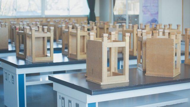 熊本の中学校で起きた理科実験のフラスコ破裂事故。原因は本当に塩酸濃度の高さだけか?