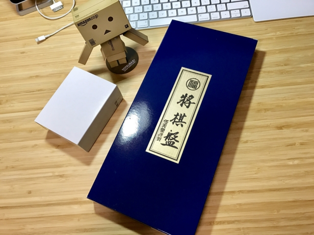 『3月のライオン』好きのにわかが任天堂の将棋を買ってみた話。