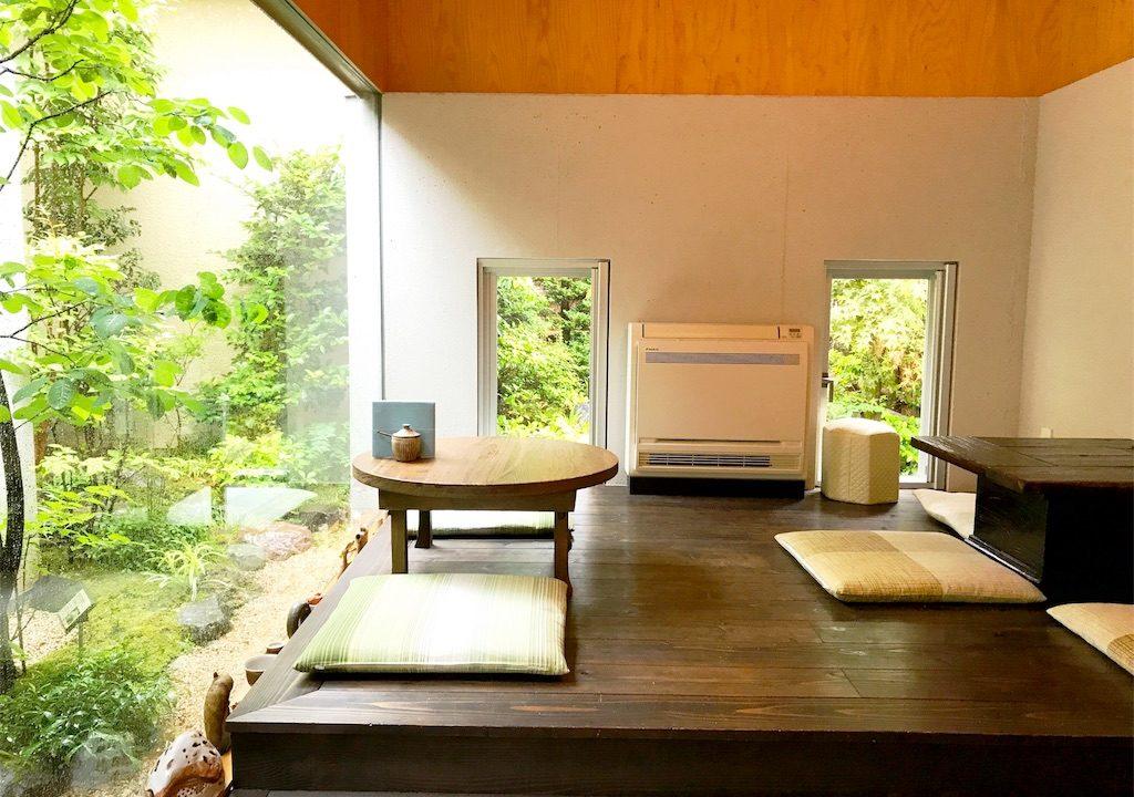小田原のカフェ「かくれんぼ」は文字通り隠れ家みたいな場所でした