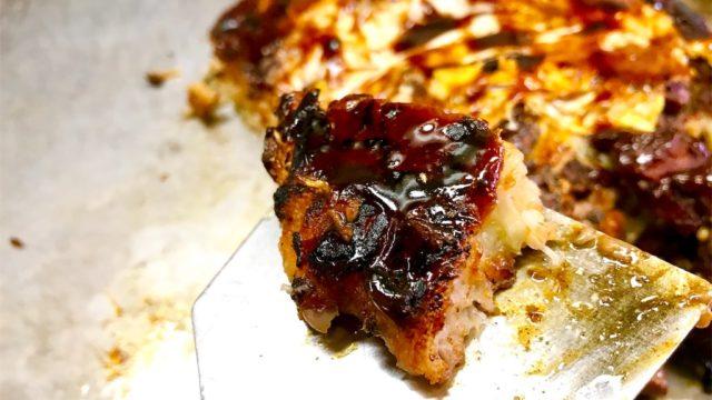 鶏の内臓を使ったお好み焼き「きも玉焼き」は高松の隠れたソウルフードだった!【香川の旅#10】