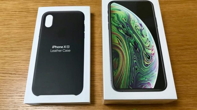【購入1ヶ月レビュー】iPhone XS シリーズは、あえて言うなら「万能なカード」