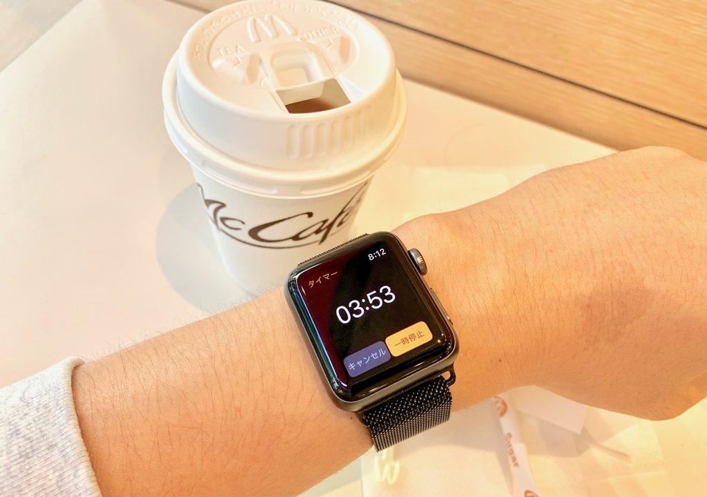 仕事の効率や気持ちの切り替えを向上させるなら「タイマー」で時間を味方につける
