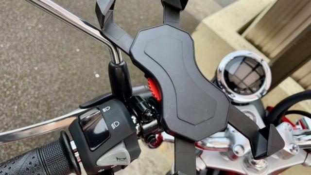 【結論】バイクにスマートフォンホルダーとUSB電源はもはや必需品です