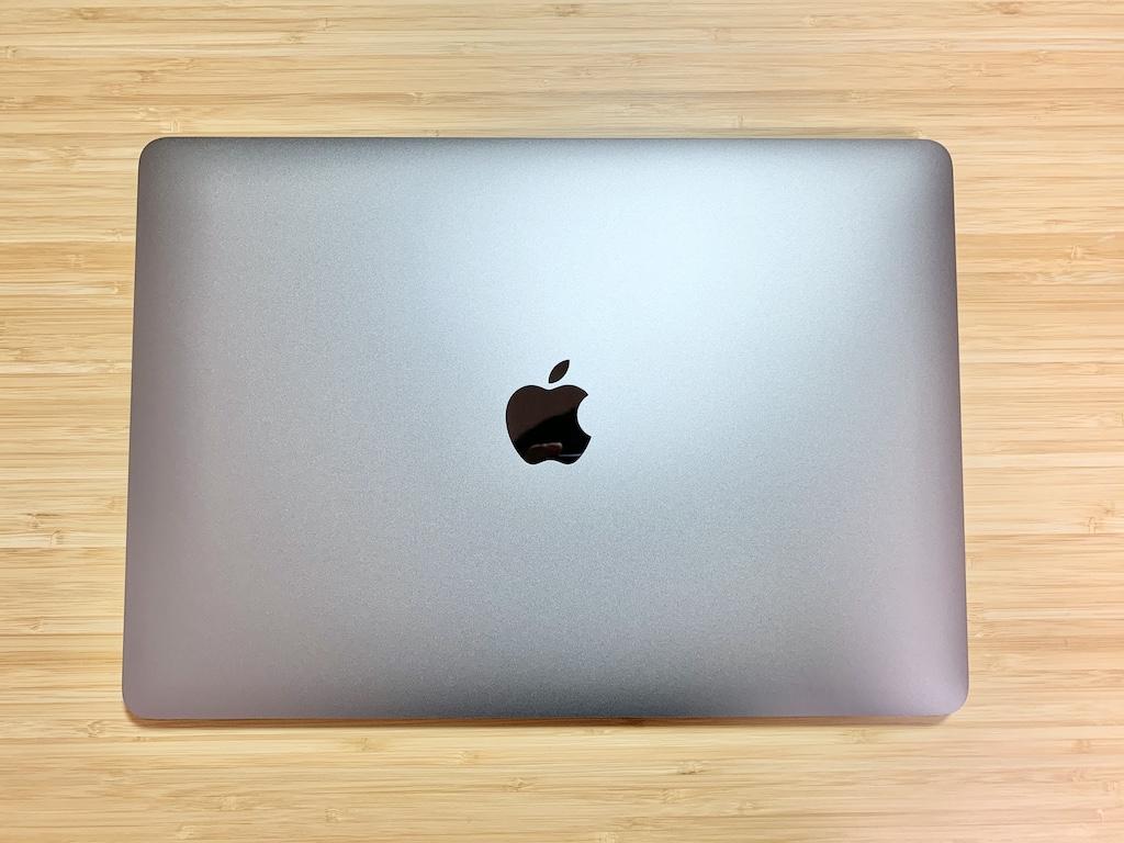 13インチMacBook Pro 2020モデル