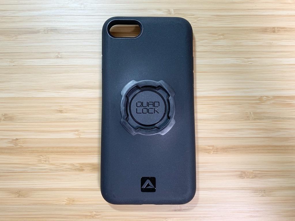 QUAD LOCKiPhoneケース
